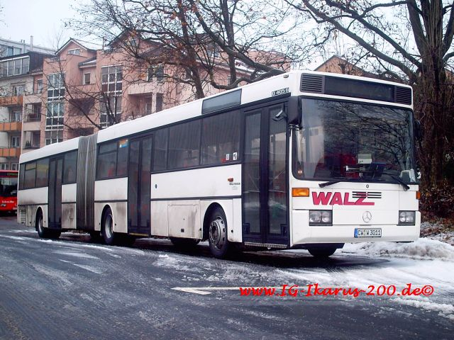 CW-W 3011