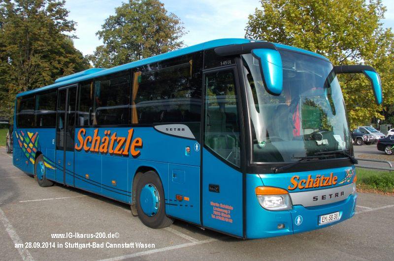 schnell bustouristik kenzingen