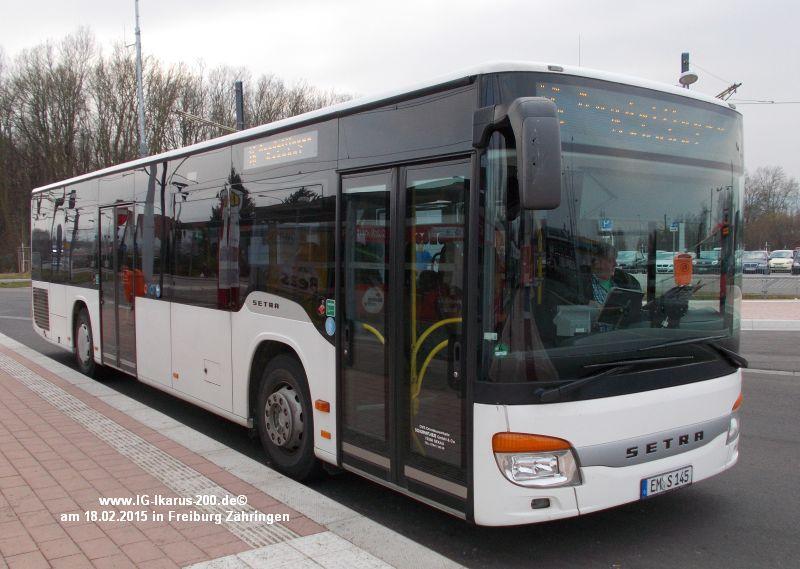 EM-S 145