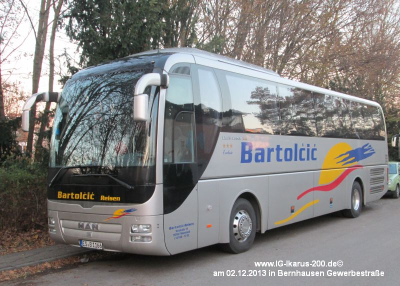 ES-B 1166
