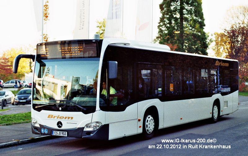 ES-B 903