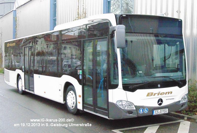 ES-B 910