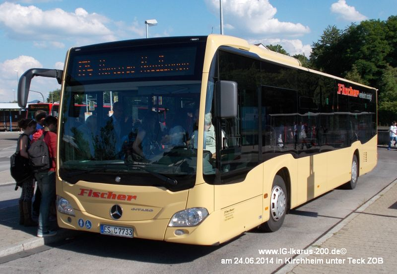 ES-C 7733