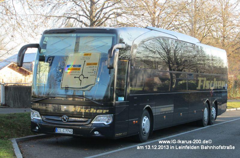 ES-C 7740