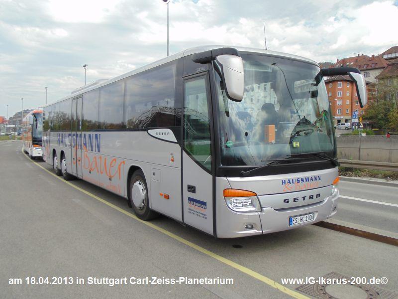 ES-HC 1900