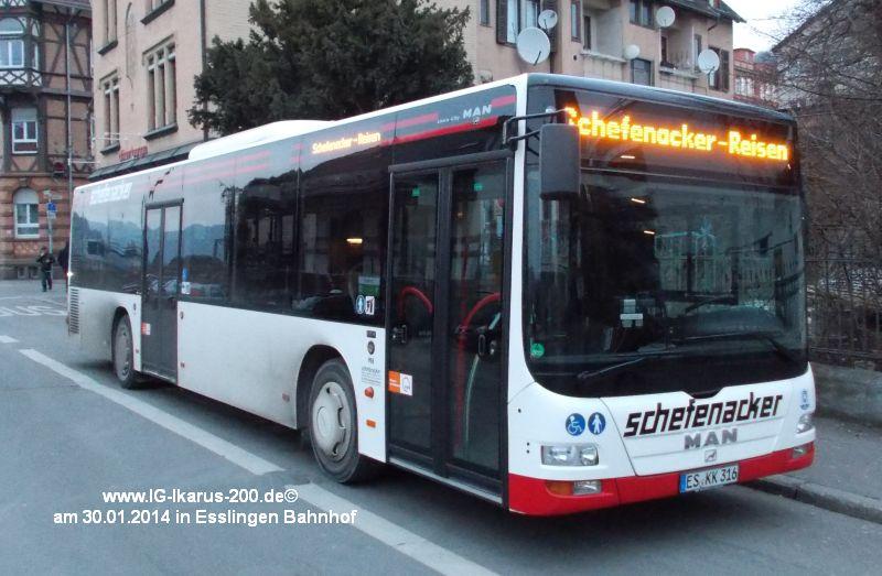 ES-KK 316