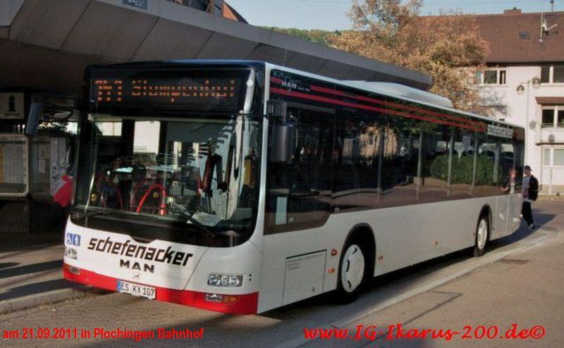 ES-KX 107