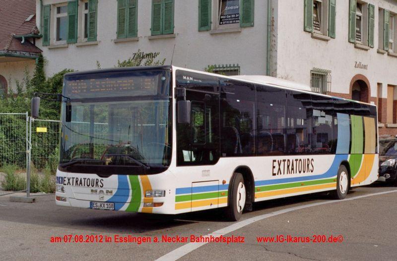 ES-KX 108