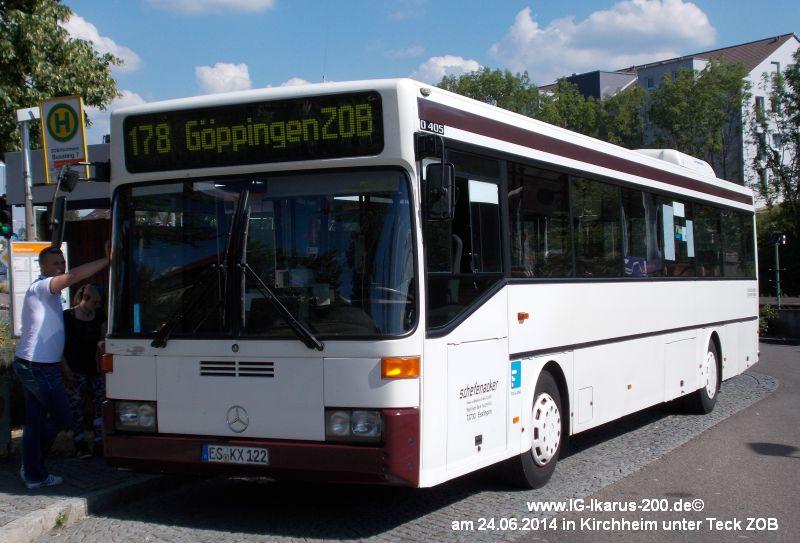 ES-KX 122