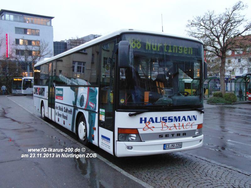 ES-MA 2200