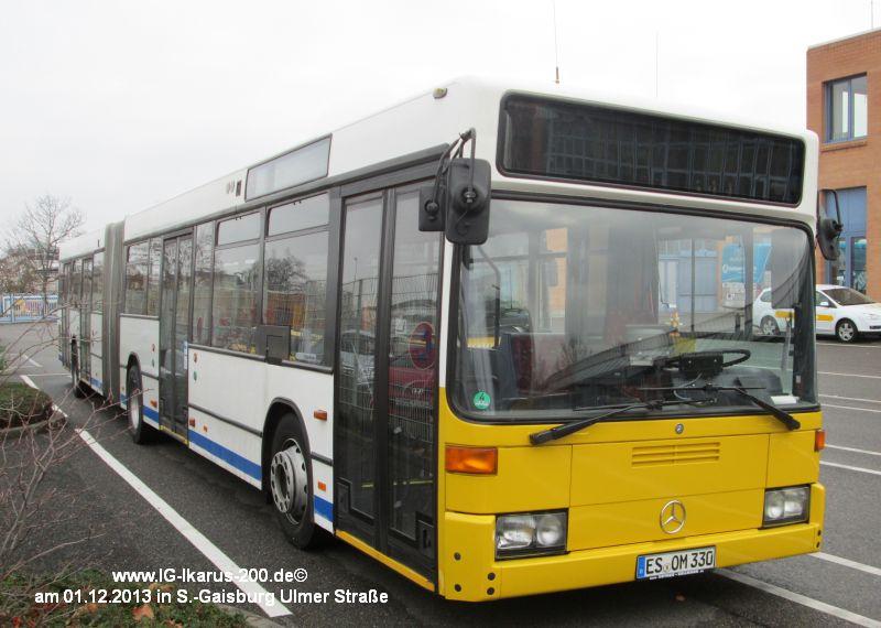 ES-OM 330