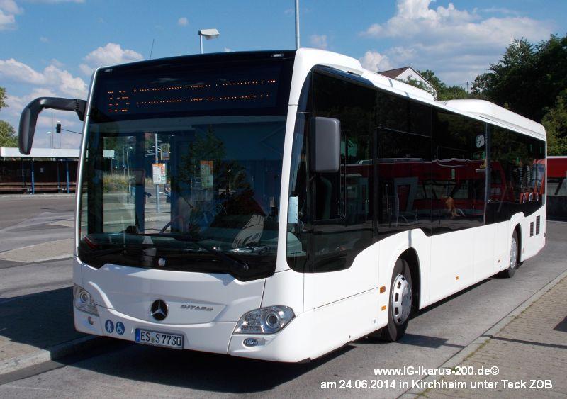 ES-S 7730