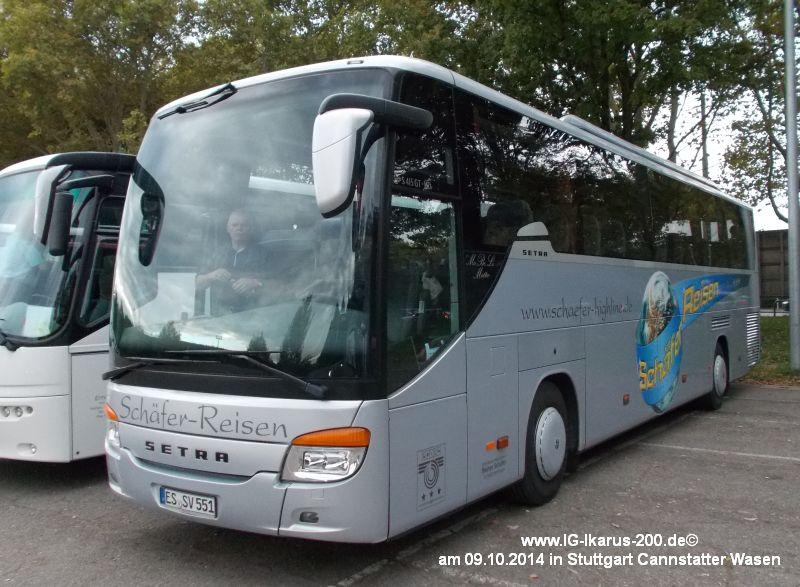 ES-SV 551