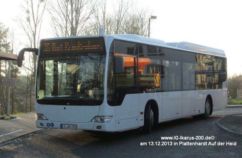 ES-WN 220