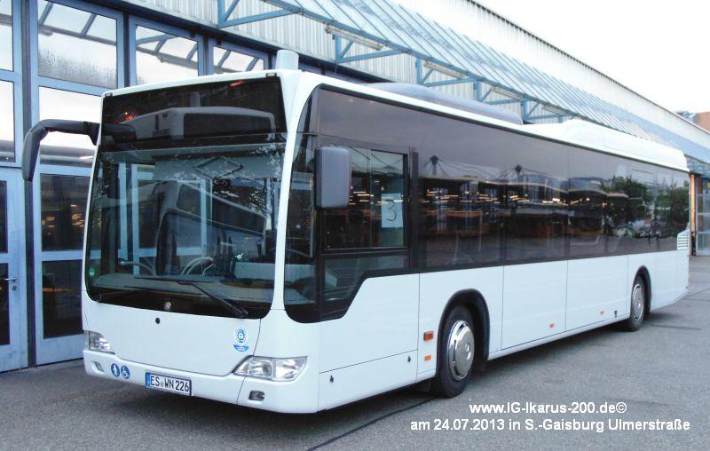 ES-WN 226