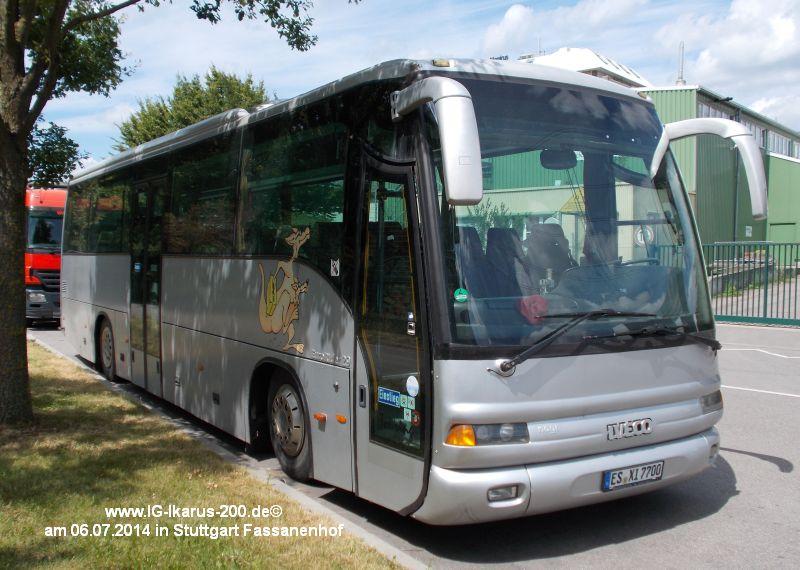ES-XI 7700