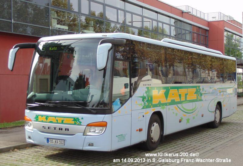 FDS-KA 102