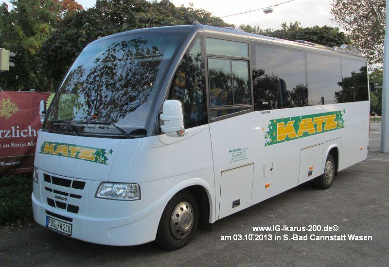 FDS-KA 210