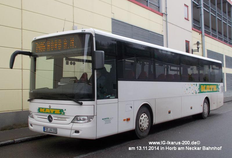 FDS-KA 230