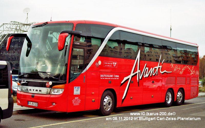 FR-AV 122