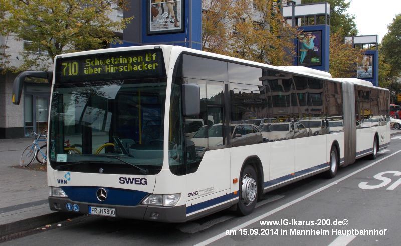 FR-H 9800