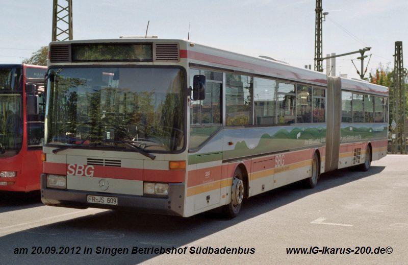 FR-JS 609