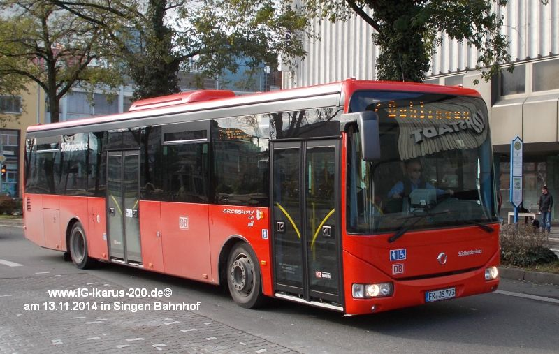 FR-JS 773
