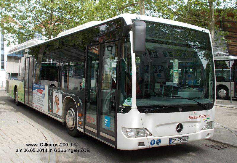 GP-FS 502