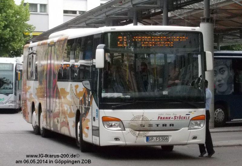 GP-FS 506