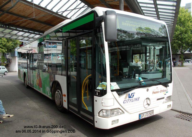 GP-FS 509