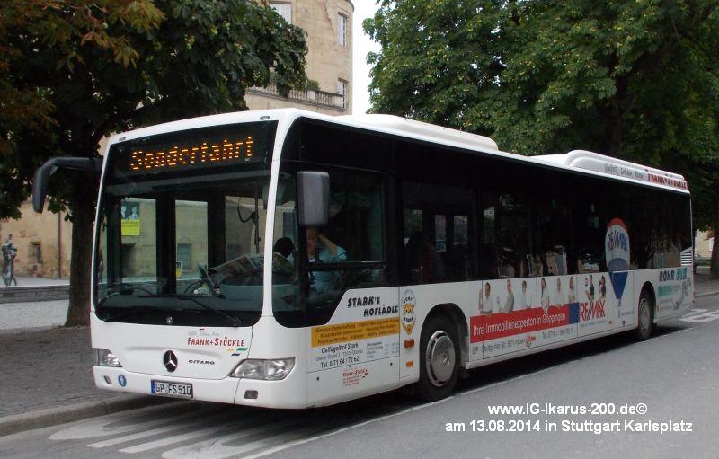 GP-FS 510