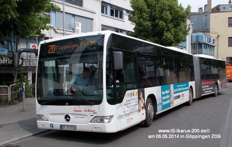 GP-FS 516