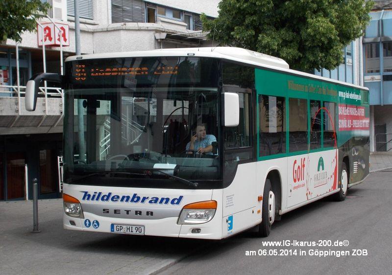GP-HI 90