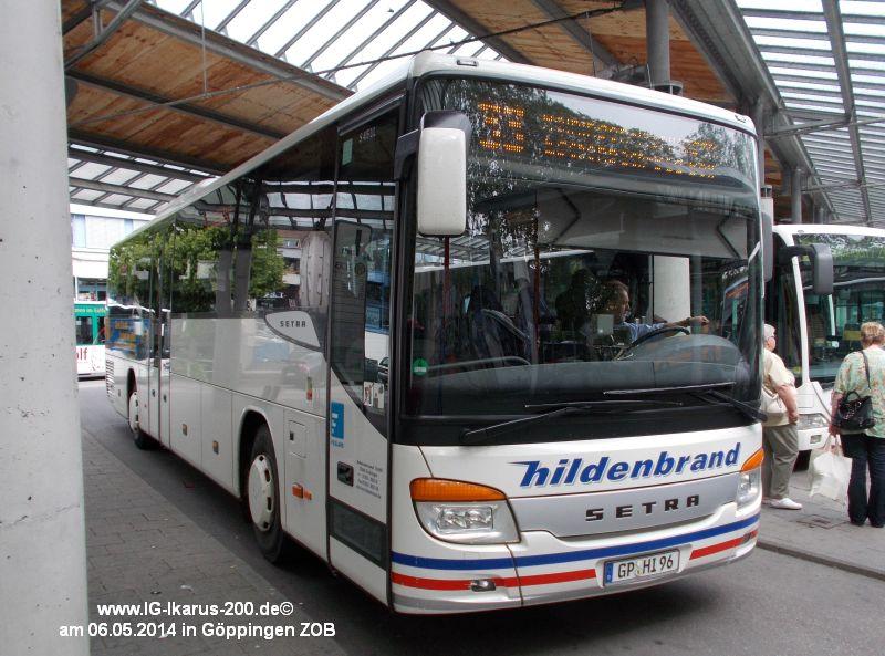 GP-HI 96