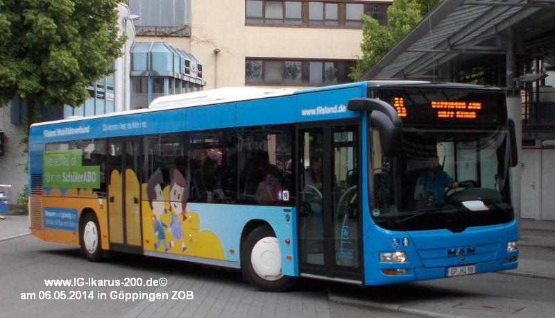 GP-HI 98