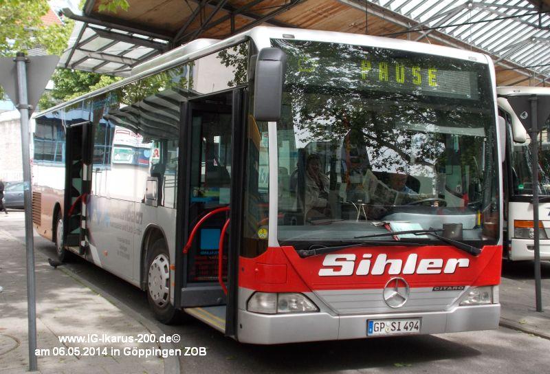 GP-SI 494