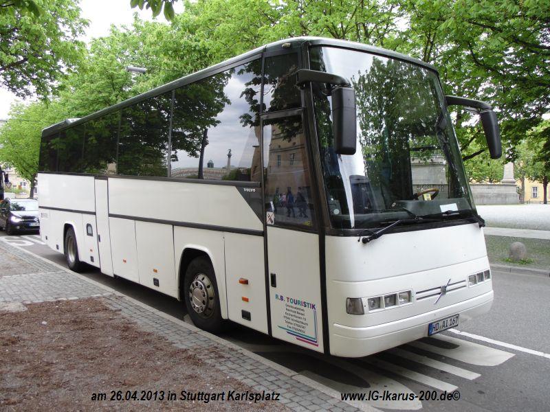 HD-AI 167