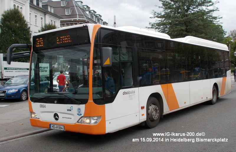 HD-H 864