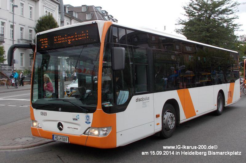 HD-H 869