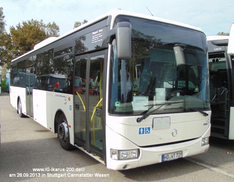 HD-WT 729