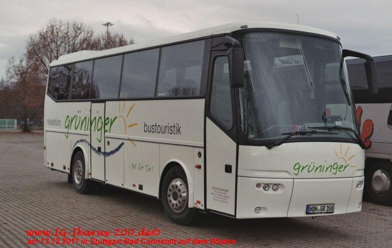 HDH-GR 208