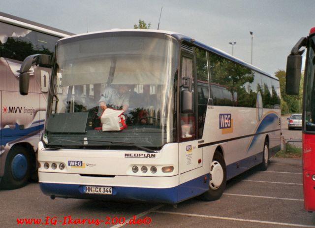 HN-CX 344
