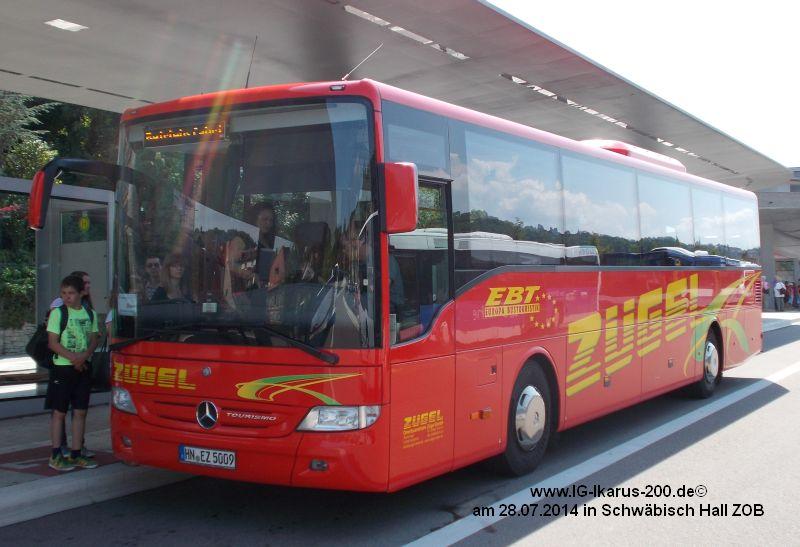 HN-EZ 5009