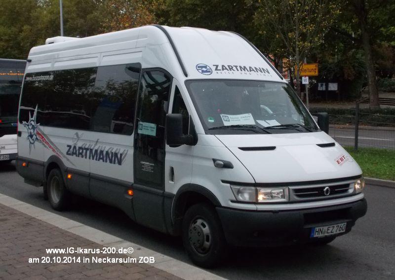 HN-EZ 760