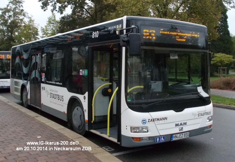 HN-EZ 810