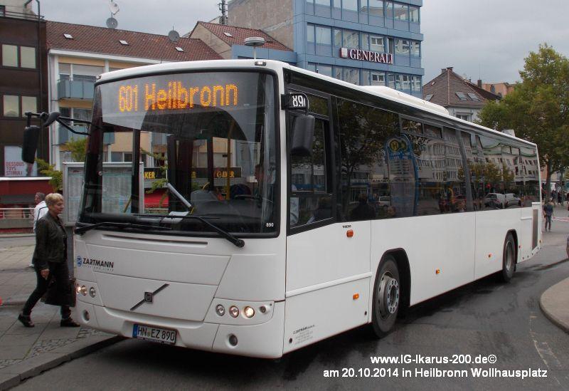 HN-EZ 890