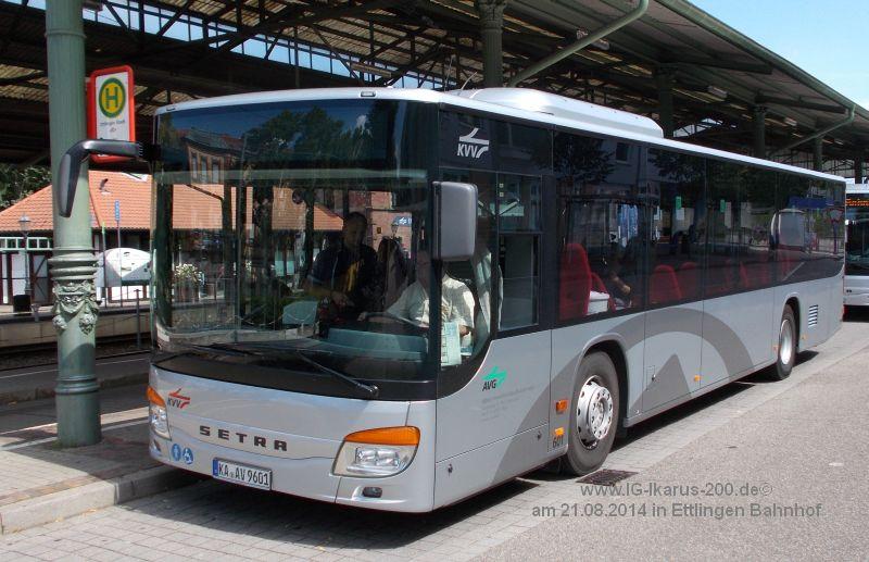 KA-AV 9601