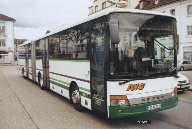 KA-AV 9610