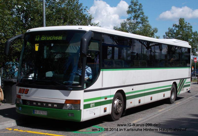 KA-AV 9611