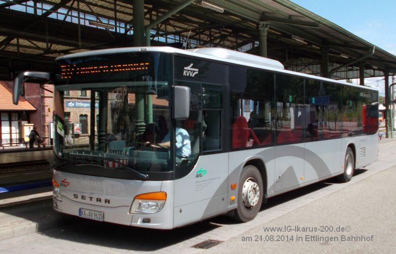 KA-AV 9615